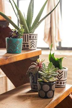 Assembly Home Jada Mini Planter - Urban Outfitters