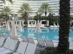 Fontainebleau Miami Beach Florida    Loved it!!!