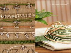* N i c e s t T h i n g s *: DIY: Nature Love Bracelets