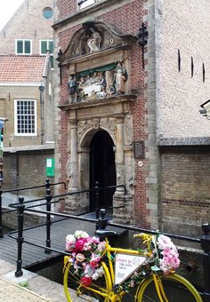 Gouda, Zuid-Holland. Leiden, Rotterdam, Gouda Netherlands, Holiday Destinations, Malta, Big Ben, Holland, Birth, Places To Visit