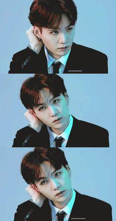 So hanzum Jimin, Min Yoongi Bts, Min Suga, Bts Bangtan Boy, Daegu, K Pop, Rapper, Bad Boy, Min Yoonji