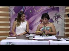 15/01/2015 – Crisântemos com tinta puff – Julia Passerani | RS21