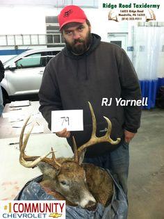 RJ Yarnell