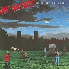 Mr Mister - Welcome To The Real World [Cd] Bonus Tracks, Deluxe Edition, Rms