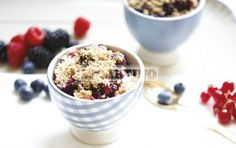 CRUMBLE AI FRUTTI DI BOSCO 1 prepared for Miscela Integrale per Torte e Biscotti (our whole Mix for cakes and biscuits), 130 g of butter, 950 frozen berries. Berries Crumble. #dessert #crumble #berries #ilovesanmartino