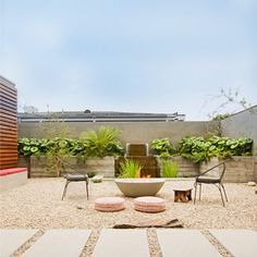 Modern Spaces Landscape Design, Pictures, Remodel, Decor and Ideas - page 19