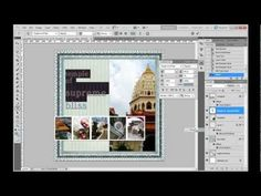Make This Page: Malaysia, video | Pixel Scrapper digital scrapbooking forums