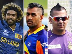 Even though the cricketers can create magic on the ground with just a bat and a ball, off the field we wish we could say the same. With poor fashion choices and horrible hairstyles, there are many cricketers in IPL 2014 who need a makeover like yesterday. Check out the worst hairstyles of cricketers who need to be banned from the fields by the fashion police. Don't Miss: Most Expensive Players of IPL 2014Image courtesy: BCCL, Reuters