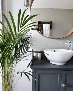 Styling Your Bathroom in 5 Simple Steps Bathroom Renovations, Bathroom Ideas, Irish, Interiors, Mirror, Simple, Blog, Future, Home Decor