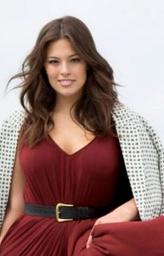 Ashley Graham is inspiring women to opt for sexy plus size outfits at its best. Take a look: Plus Size Dresses, Plus Size Outfits, Plus Size Boutique Clothing, Ashley Graham, Inspiring Women, Plus Size Fashion, Take That, Wattpad, Sexy