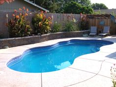 Exterior design appealing modern pool design ideas with for Pool design hamilton