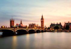 Top 10 imprescindibles de Londres