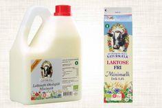 Image result for laktosefri organik mælk