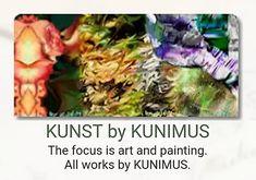 KUNIMUS.art for watching. http://www.KUNIMUS.art