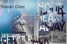 Curveball by Mariah Dietz Teaser, Romance, Books, Movies, Movie Posters, Romance Film, Romances, Libros, Films
