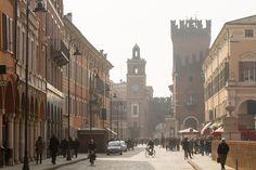 Ferrara (Italia) | Galería de fotos 2 de 14 | Traveler