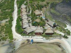 Vilanculos, Inhambane, Mozambique Inn/Lodge  For Sale - Casa Chibububo Lodge - IREL is the World Wide Leader in Mozambique Real Estate