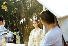 YoonA - God of War Zhao Yun