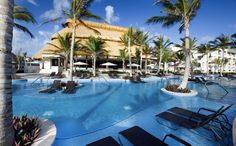 Hard Rock, Punta Cana DR. I want to be back on our honeymoon swimming up to the bar....right now...