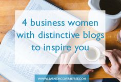 {Blog post} From considered articles to short videos, these women inspire with their business blogs Business Tips, Business Women, Blogging, Articles, Inspire, Personal Care, Videos, Inspiration, Biblical Inspiration