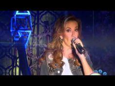 Ingrid Coronado compone tema musical a Fernando del Solar (VIDEO)