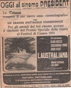 """L'australiano  da """"Odds & Ends - Il blog di Rudy Salvagnini"""": Flani (14): L'australiano"""