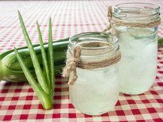 Comment préparer un jus à l'aloe vera pour purifier le foie et brûler des graisses