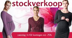 Stockverkoop Mamamia fashion -- Izegem -- 11/02