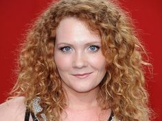 Jennie McAlpine-Coronation Street
