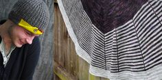 westknits — Stephen West Stunning shawls from a designer with charisma.