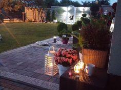 Moja oaza spokoju - Mój Piękny Ogród dla pasjonatów ogrodnictwa