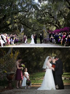 Boone Hall Plantation | The Connellys