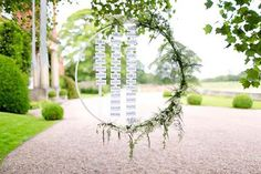Circle of Love: Ten Ideas for Floral Wreaths