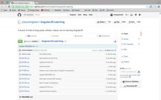 18 Best Resources and Tutorials to Learn AngularJS