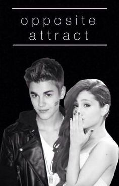 "Read ""Opposite Attract - Introduction"" #wattpad #fanfiction"