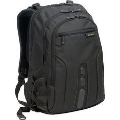 4c3ae6e6b6 Targus Spruce EcoSmart Backpack - Fits Laptops with Screen Sizes Up to  15.6-inch