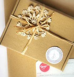 Christmas Packaging Ideas