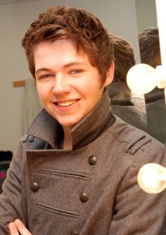 Damian back in Derry... - damian-mcginty Photo