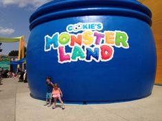 Family Travel: Sesame Place {& Giveaway}