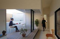 inner balcony_ Dragon Court Village | Eureka