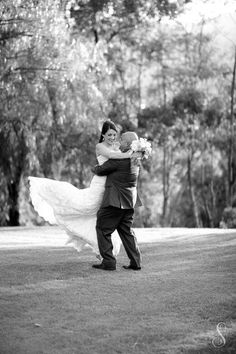 Wedding Portraits by Shanti DuPrez