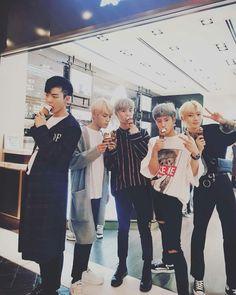 - hwall, - juhaknyeon, - q, - eric, - new Kpop, Fandom, Star Awards, Shall We Dance, I Miss U, Pop Singers, We The Best, New Artists, Handsome Boys