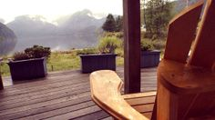 The premiere salmon and halibut fishing lodge located at the gateway to Nootka Sound, in British Columbia, Canada. Come, enjoy our luxurious waterfront accommodation. Outdoor Chairs, Outdoor Furniture, Outdoor Decor, West Coast Fishing, Halibut Fishing, Vancouver Island, British Columbia, Amazing, Home Decor