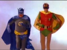 Batman and Robin - Only Fools and Horses Christmas Special - BBC Comedy Greats - YouTube