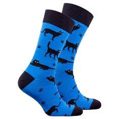 Trendy Fashion, Luxury Fashion, Trendy Style, Halloween Socks, Dress Socks, Men's Socks, Patterned Socks, Cat Pattern, Baby Accessories