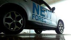 Subaru | New Forester