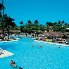 Puerto Plata, Dominican Republic....this ismy favorite vacation spot!