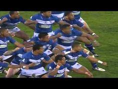 Rugby: Kiwis vs Samoa 2010   Haka DANCE
