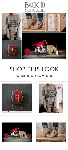 """Already?"" by etsy ❤ liked on Polyvore"