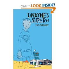 Dwayne's Super Volume One (Volume 1): Paul McCreery: 9781475277272: Amazon.com: Books